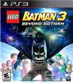 Descargar LEGO Batman 3 Beyond Gotham [MULTI][Region Free][FW 4.4x][iMARS] por Torrent